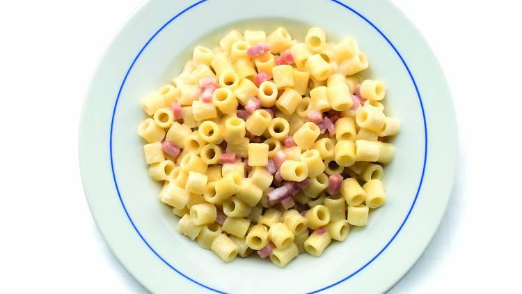 Restaurante, Cozinha Italiana, Casa d'Oro, Massa per bambini