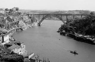 Porto e Douro: Through the Lens