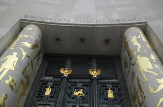 Brooklyn Public Library, Central Branch