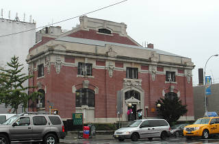 Brooklyn Public Library, Pacific Branch