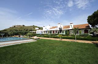 Casas de Juromenha