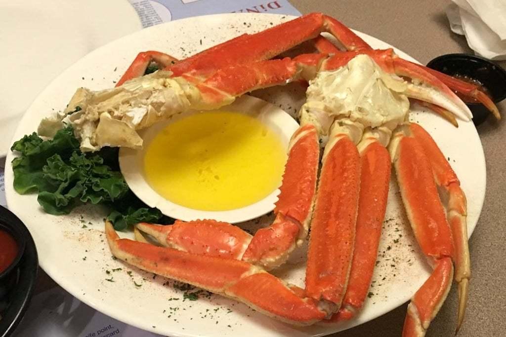 dinardos famous seafood