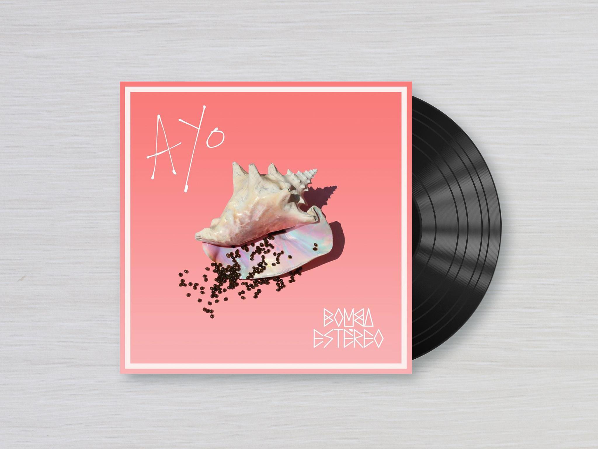 Bomba Estéreo presenta su quinto LP