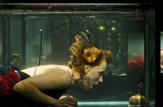 Underwater performance