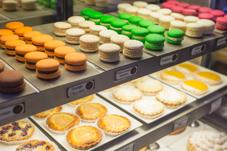 St Honoré Bakery Mosman