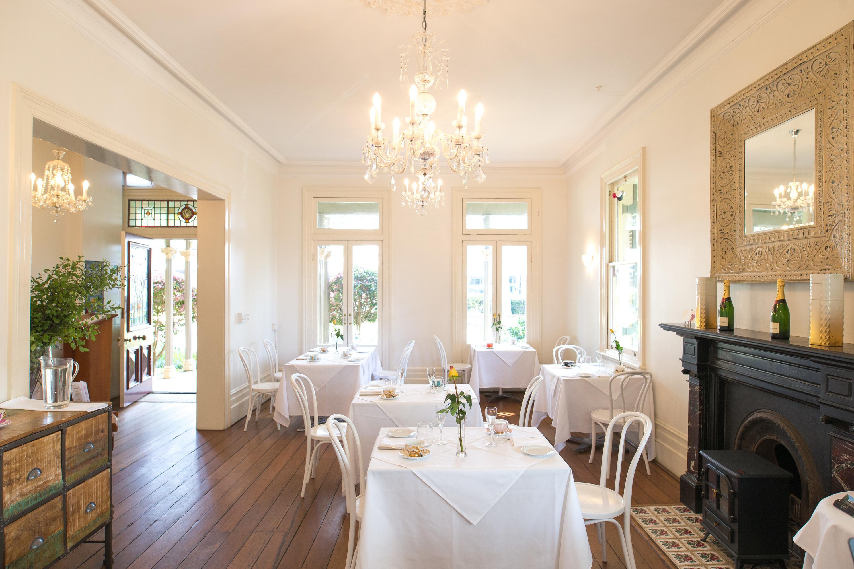 Boronia Tea Room