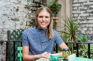 Kiwi London: New Zealand culture with Holly van Ballekom