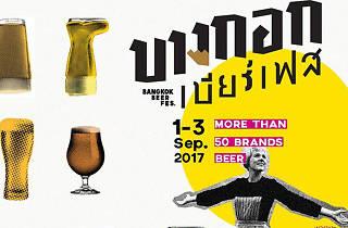 Bangkok Beer Fest