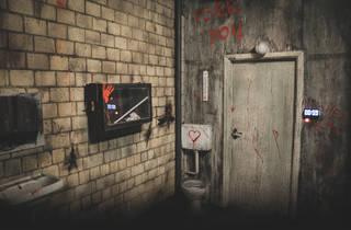 Game Over Escape Room
