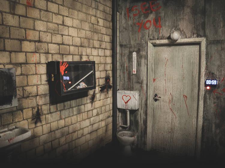 Aventure-se num escape room