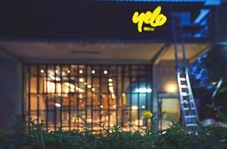 Yelo House