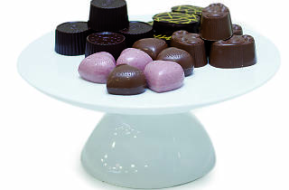 Chocolates Leonidas