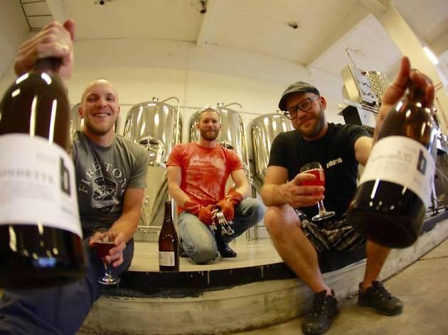 Mash Craft Beer Festival