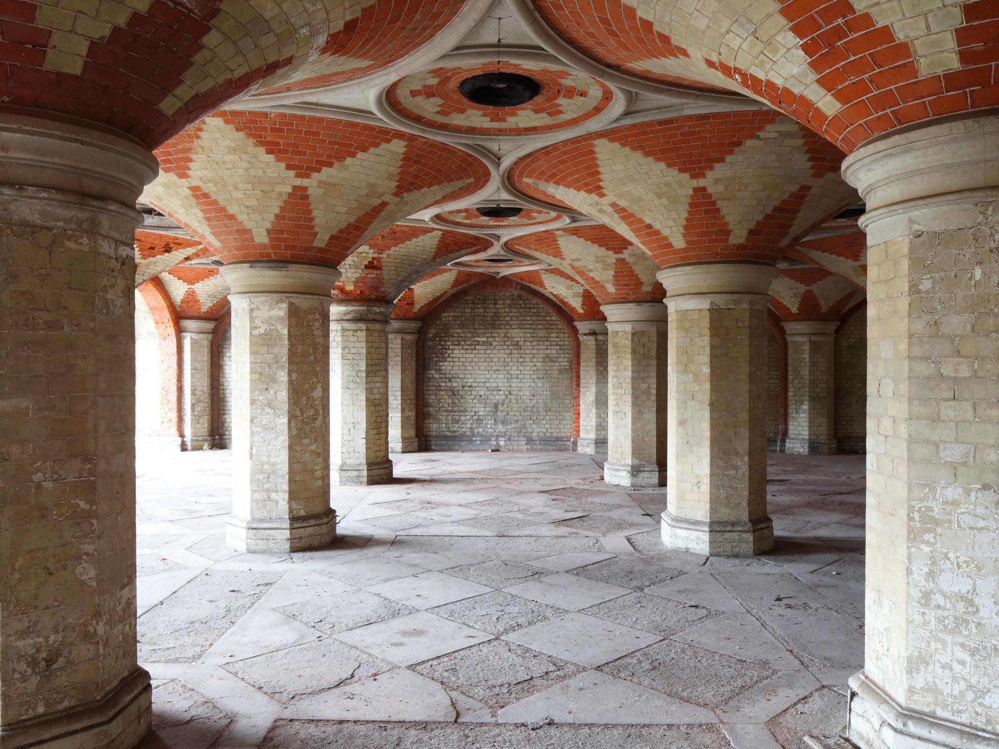 Crystal Palace Subway - Open House