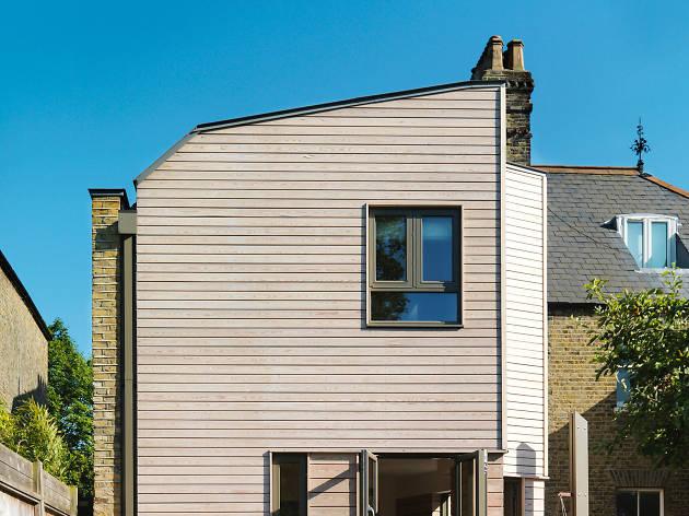 Wistaton Cottage - Open House