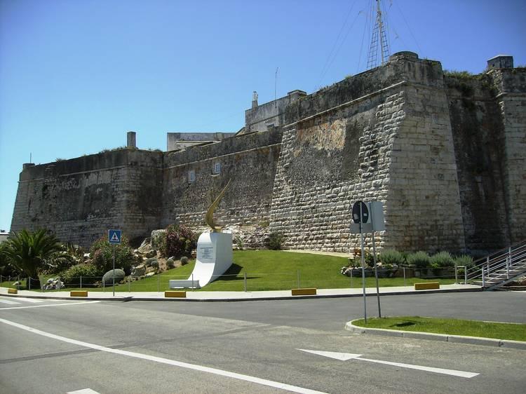 Citadel Art District