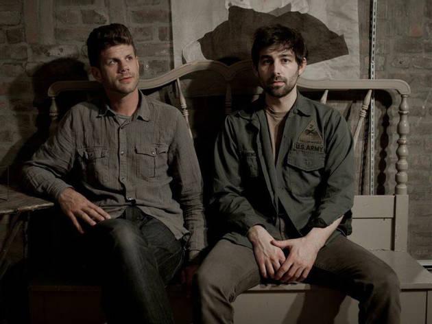 Star Rover + Jesse Harris + Ricardo Dias Gomes