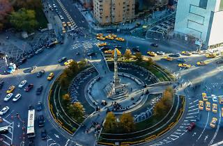 Listen to free jazz at Columbus Circle this fall
