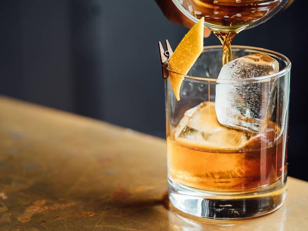 Generic Whisky image