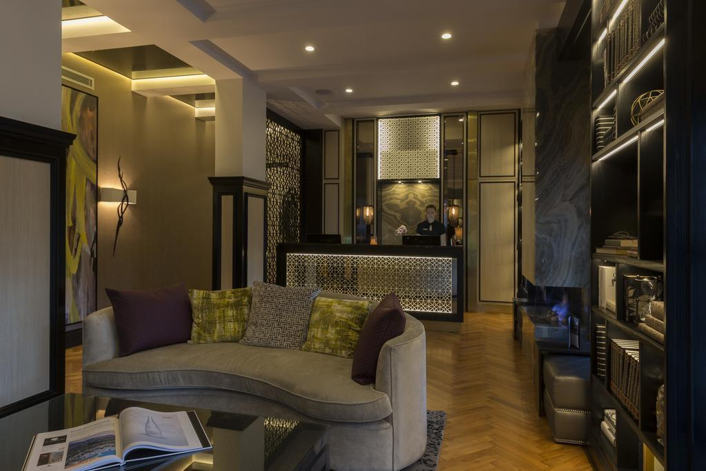 The New Inchcolm Hotel and Suites - MGallery Collection