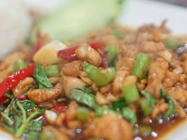 tonkla thai snack