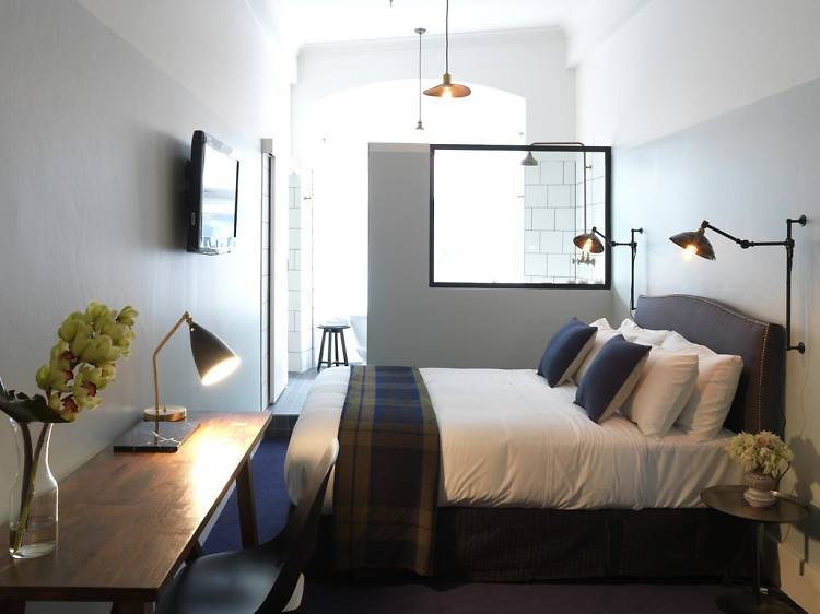 The best cheap hotels in Sydney