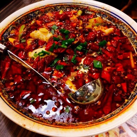 小辣椒 (Little Chilli)