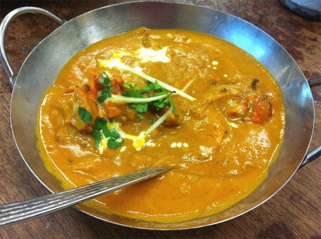 clay pot indian curry