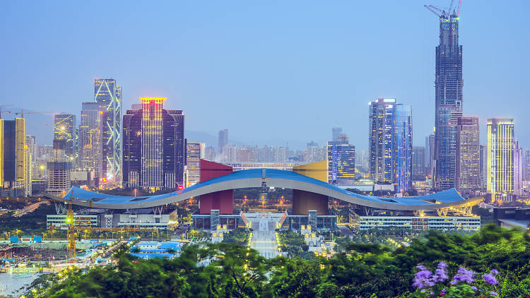The ultimate guide to Shenzhen