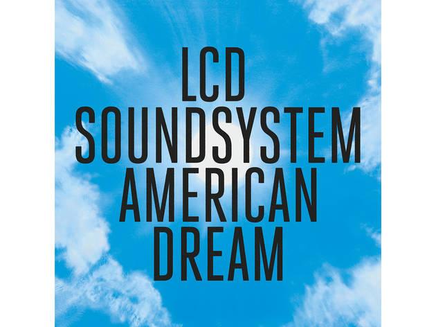LCD Soundsystem American Dream album