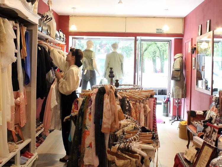 Cinco lojas vintage do Porto que vendem online