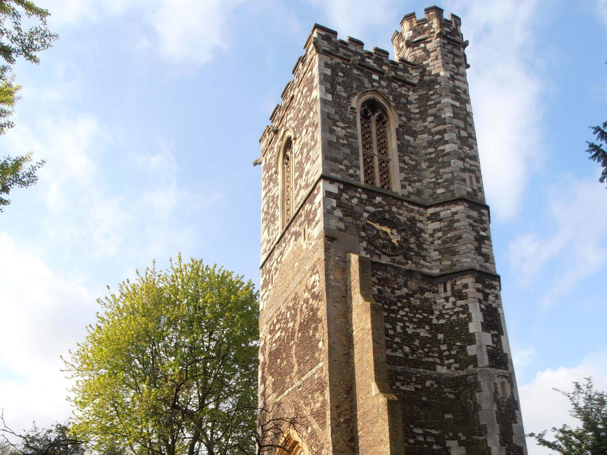 St Marys Hornsey