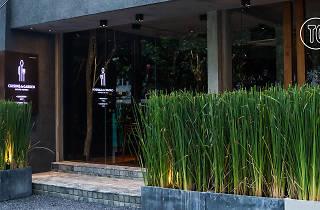Cuisine de Garden Bangkok