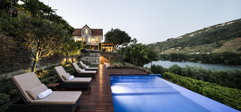 Novos hotéis de norte a sul de Portugal