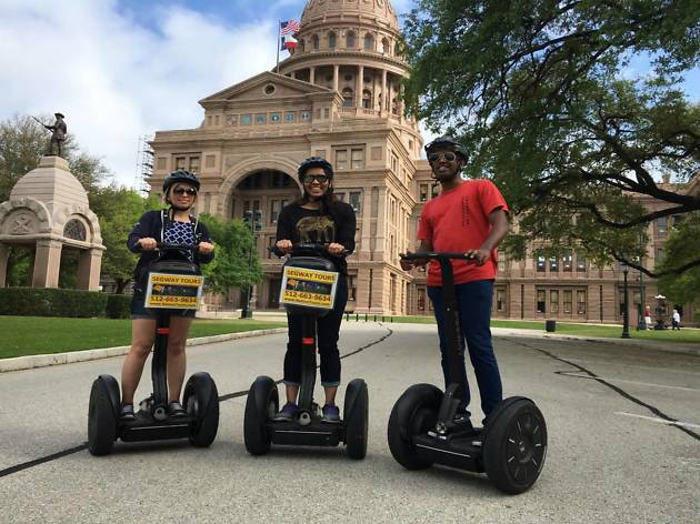 Segway Nation