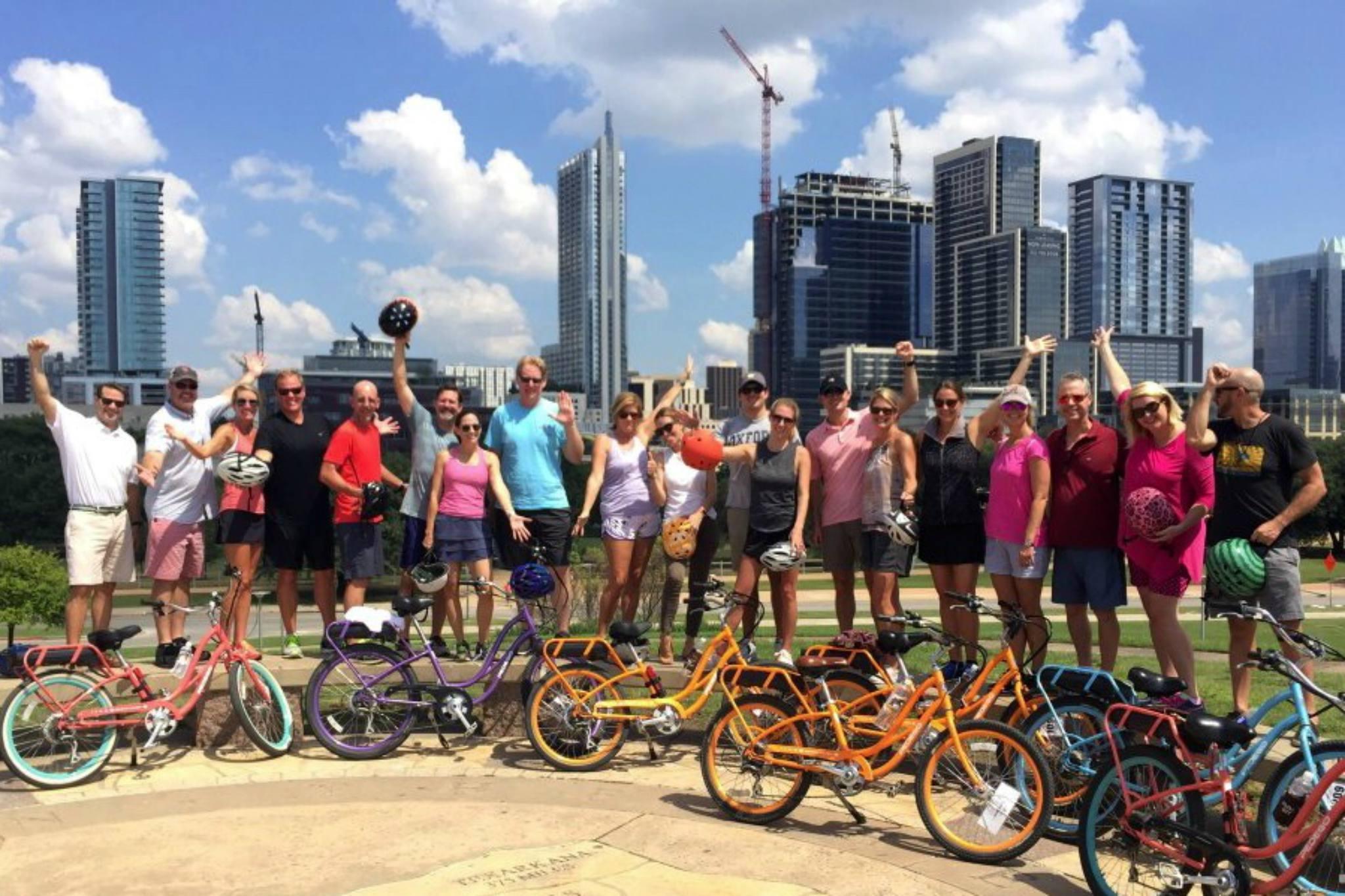 The 15 best Austin tours