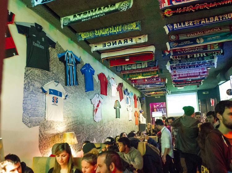 Adega Sports Bar