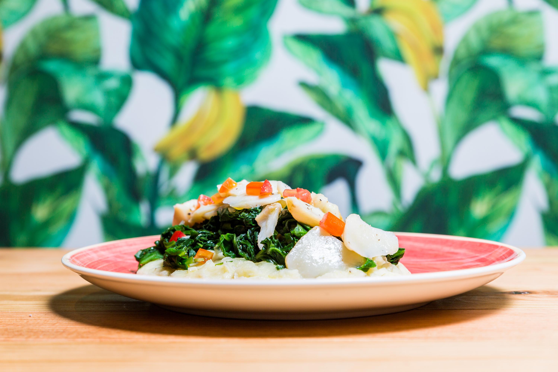 Os melhores restaurantes saudáveis em Lisboa