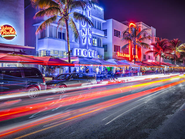 The Best Things To Do In South Beach That Aren T Tanning