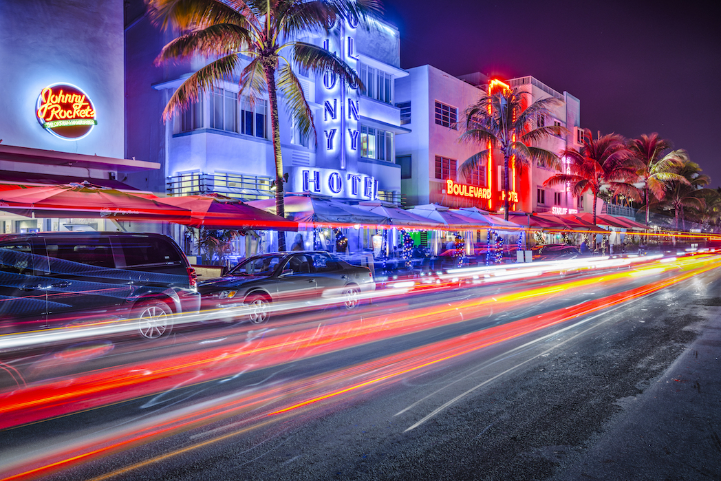 The best things to do in South Beach that aren't tanning