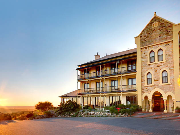 The best hotels in Adelaide