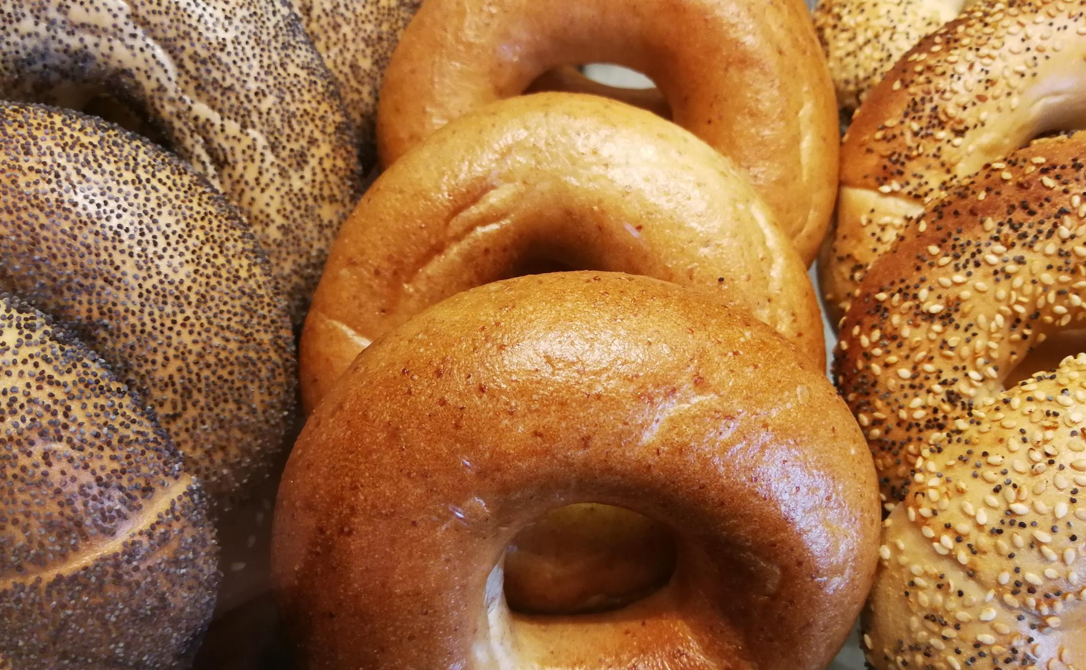 Carmeli's Bagels