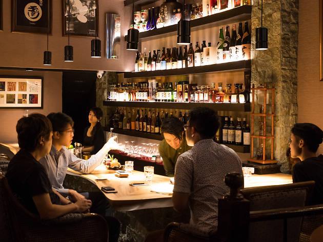 Salon du Japonisant | Bars in Phrom Phong, Bangkok