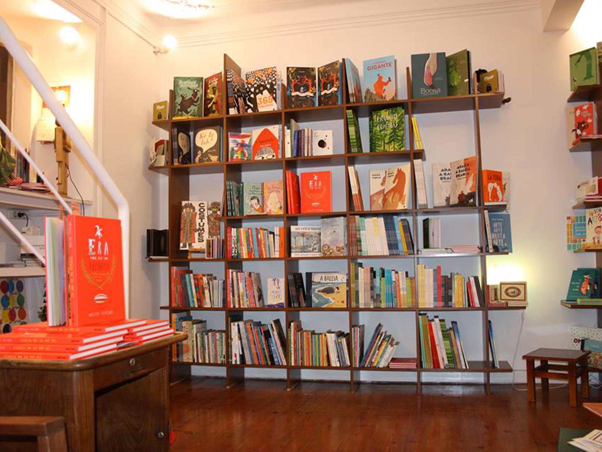 Baoba Livraria