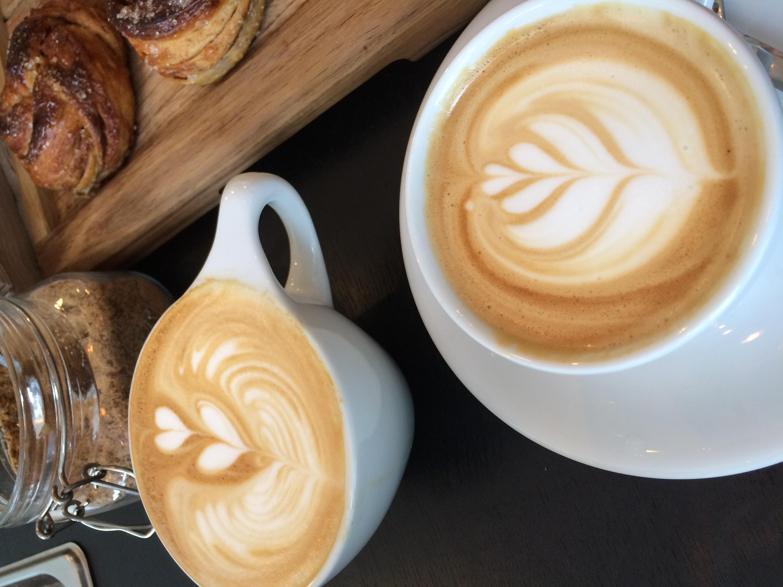 Amoret Coffee