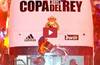 Copa del Rey Sergio Ramos