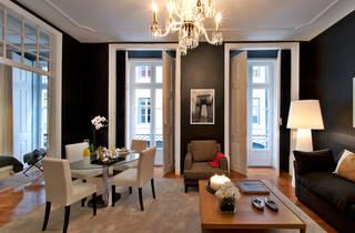 Lisbon Five Stars Apartments Correeiros