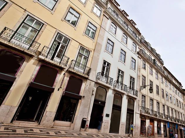 Lisbon Five Stars Apartments Fanqueiros