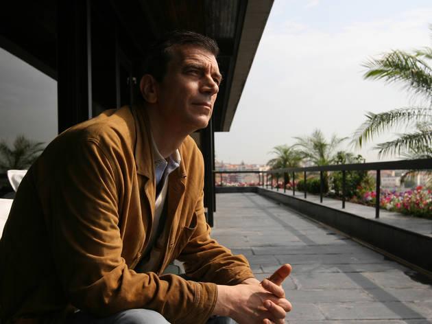 """Joaquim Leitão: """"Não estamos aqui para sofrer"""""""