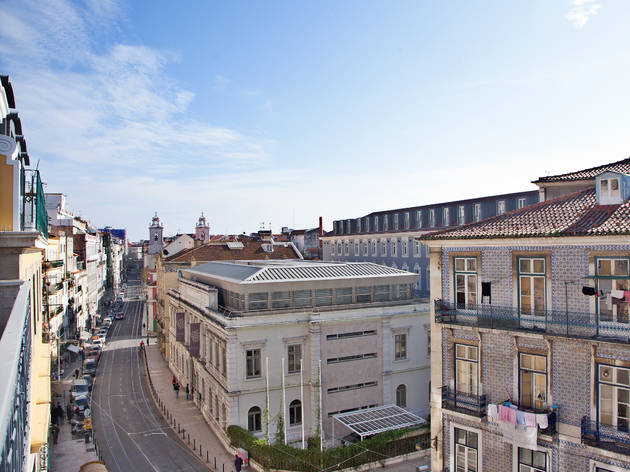 The best Airbnbs in Lisbon